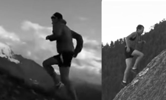 Verticality, Part I: Basics of uphill trail running